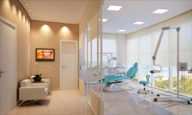 La importancia de la ambientaci n de consultorios clonadent - Planos de clinicas dentales ...